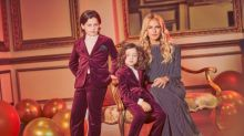 Janie and Jack Partners With Designer and Entrepreneur Rachel Zoe to Launch Holiday Party Collection That Gives Back