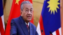 'Angry people kill irrespective of religion': Malaysia's Mahathir Mohamad says after Twitter deletes his post justifying France attacks