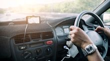 Top-rated sat nav will help you reach your next staycation destination