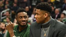 Do you look like young Giannis Antetokounmpo? He wants you for the 'Greek Freak' movie