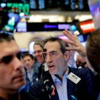 Wall Street tumbles on global economic slowdown fears