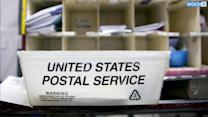 US Postal Service Loses $2B This Spring