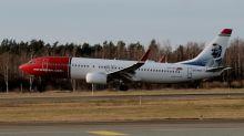 Norwegian Air's June traffic down 97% yr/yr ahead of restart