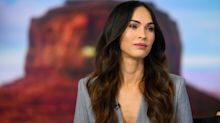 Megan Fox suffered a 'psychological breakdown' after being labelled a Hollywood sex symbol