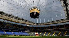 Tausende Zuschauer: Frankfurt erhält Fan-Erlaubnis