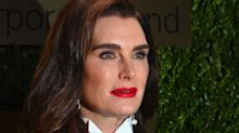 Brooke Shields calls gruesome leg injury 'the biggest blessing': 'I realized what a fighter I am'