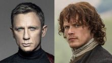 Este actor de Outlander confiesa haber hecho el casting para ser James Bond