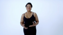 Alice Marie Johnson is now modeling Kim Kardashian's SKIMS line: 'This shapewear makes me feel free'