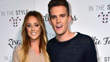 Charlotte Crosby Throws Shade On Gaz Beadle's Drugs Scandal