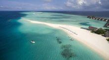 馬爾代夫超豪度假村  提供私人海底潛水之旅!