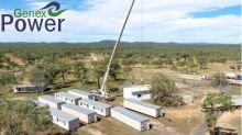 Genex Power Ltd (GNX.AX) Achieves Financial Close for Kidston Hydro