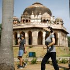 Indian states rush to identify high-risk zones to remain in lockdown