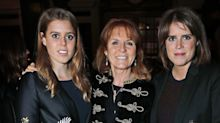 Sarah Ferguson Opens Up About What Made Her a Better Mother to Beatrice and Eugenie