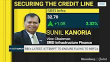 Risk Aversion, Not Liquidity The Issue: SREI