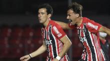 Será que o São Paulo vai 'repetir' 2004 e ajudar o Corinthians?