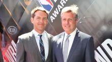Gay NBA Team President Rick Welts Just Married His Longtime Boyfriend