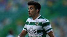 Sevilla sign Acuna from Sporting CP as replacement for Reguilon