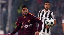 Luis Suarez facing police investigation in Italy
