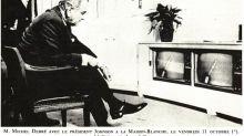 L'odyssée de la Lune, L'Express du 21 octobre 1968