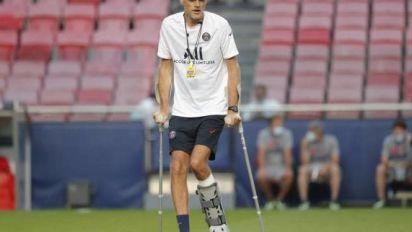 Foot - L1 - PSG - Thomas Tuchel: «On souffre beaucoup et on est vraiment fatigués», après la victoire du PSG contre Nice
