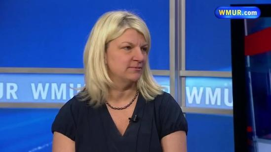 Extended Interview: Jennifer Frizzell