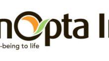 SunOpta Announces Second Quarter Fiscal 2020 Financial Results