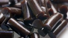 Too much candy: Man dies from eating bags of black licorice