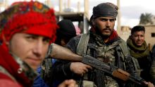 Dozens of civilians, fighters quit Syria jihadist holdout: SDF