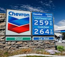 Are Options Traders Betting on a Big Move in Chevron (CVX) Stock?