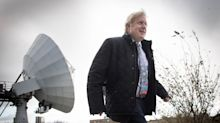 Boris Johnson could be replaced by melting ice sculpture of himself in climate change debate