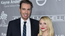 Kristen Bell on that time Dax Shepard broke up with her for another woman
