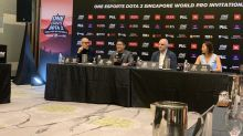 Esports: Singapore to host Dota 2 Major in June
