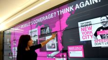 T-Mobile Takes Another Shot at Verizon, AT&T