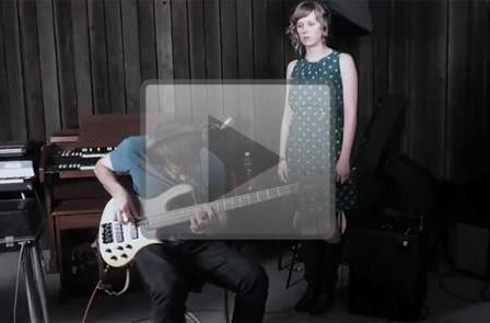 Pomplamoose covers the Angry Birds theme, brings us joy