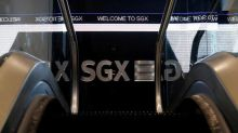 Singapore Exchange shares tumble as India's move triggers earnings worries