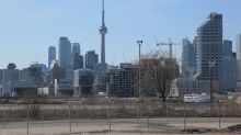Alphabet features self-driving garbage cans, apartment noise monitors in Toronto smart city project