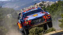 Rallye - WRC - Sardaigne - Rallye de Sardaigne: Sordo l'emporte, Ogier finalement 3e