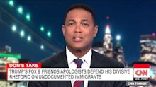 Don Lemon Excoriates Tucker Carlson For The 'Dumbest Thing' He's Ever Said