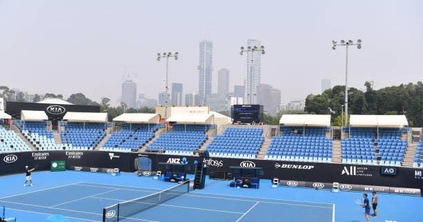 Calendrier Tennis Atp 2021 Tennis   Calendrier en suspens pour les tournois prévus en