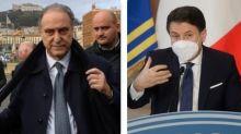 """Lorenzo Cesa: """"Mi chiamano Palazzo Chigi e Pd, ma non soccorrerò mai il Governo"""""""