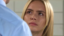 Neighbours' Xanthe Canning is left devastated today