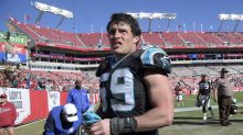 Monday night football: Luke Kuechly makes all the difference for Panthers