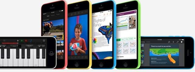 Walmart slashes iPhone 5c down to $29 and iPhone 5s down to $99