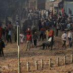 Ten dead in Delhi citizenship riots amidst Trump's maiden India visit