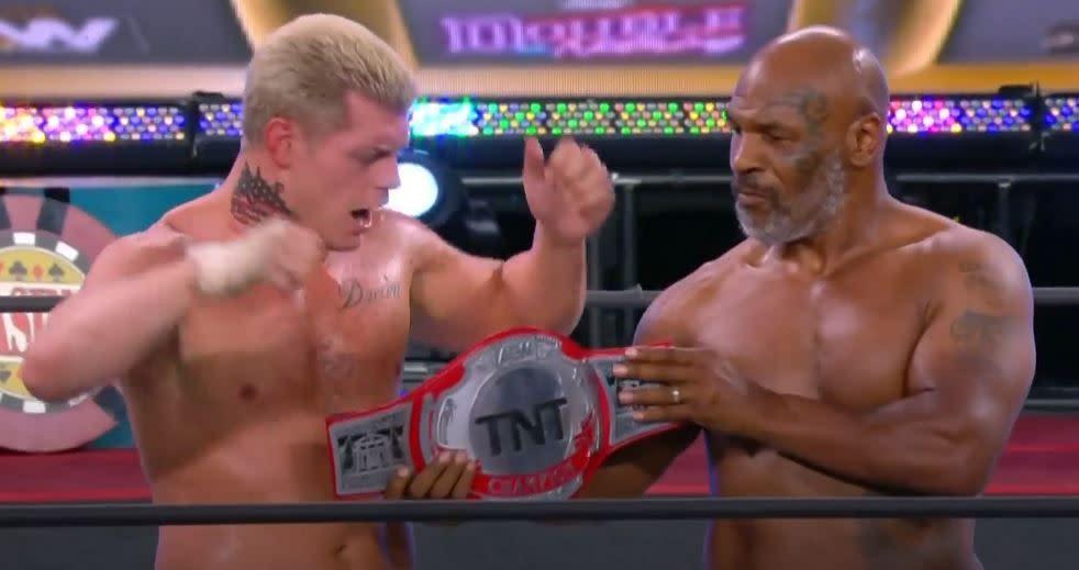 Sport1 Wrestling