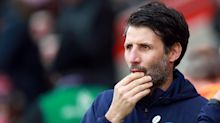 Huddersfield pursue 'different vision' after Danny Cowley sacking