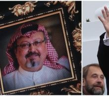 Despite CIA Conclusion, Trump Says Saudi Crown Prince Maybe Didn't Know About Murder Plot