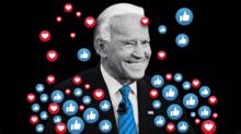 Trump's Facebook Advantage Over Biden Is Disappearing