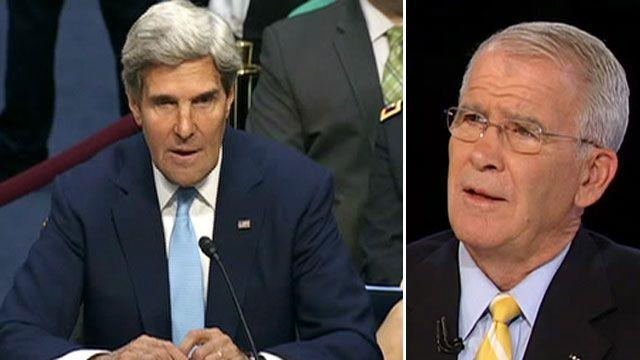 North: Obama admin. 'making it up as they go along' in Syria