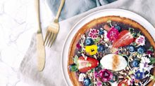【情人節食譜】必收藏!為情人做一頓美麗早餐